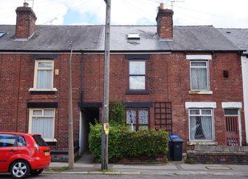 Thumbnail 5 bed terraced house for sale in Boyce Street, Sheffield