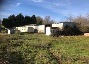 Tilley Lane, Boreham Street, Hailsham, East Sussex BN27. Land for sale