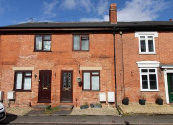 Thumbnail 2 bed terraced house for sale in Enfield Road, Redditch