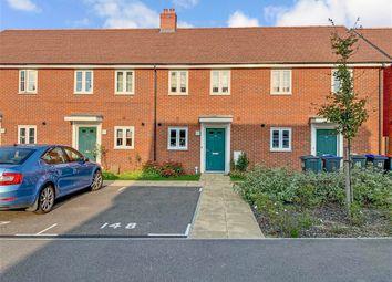 Realmwood Close, Canterbury, Kent CT1. 2 bed terraced house