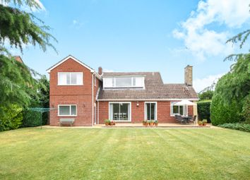 Thumbnail 3 bed detached house for sale in Defford Road, Pershore, Worcestershire, .
