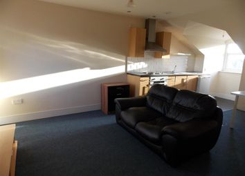 Thumbnail 2 bed flat to rent in New Brook Houses, New Hall Lane, Preston
