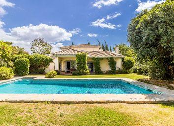 Thumbnail 4 bed villa for sale in El Pilar, Estepona, Malaga Estepona