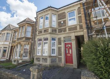 Thumbnail 5 bed terraced house for sale in Rock Road, Keynsham, Bristol
