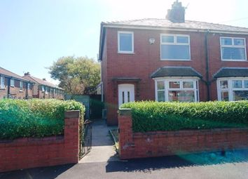 Thumbnail 3 bed semi-detached house to rent in 1, Holt Street, Leigh, Lancashire