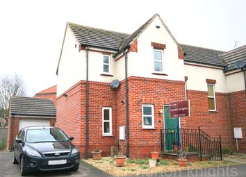 Thumbnail 3 bed property for sale in Riverside Close, Conisbrough, Doncaster
