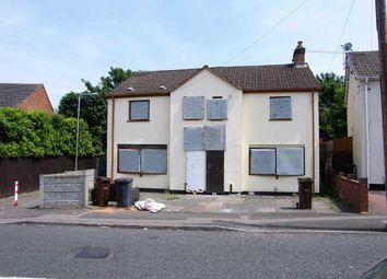 Thumbnail 3 bed semi-detached house for sale in Dunstall Road, Wolverhampton