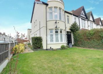 Thumbnail 3 bed flat to rent in Finchley Road, Westcliff-On-Sea