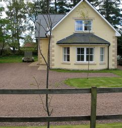 Thumbnail 4 bed detached house for sale in Mary Young Drive, Blairgowrie, Perthshire