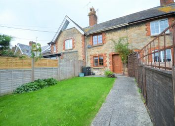Thumbnail 2 bed terraced house for sale in Waterloo Terrace, Sherborne