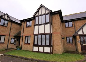 Thumbnail 1 bedroom flat for sale in Maple Lodge, Douglas Close, Poole, Dorset