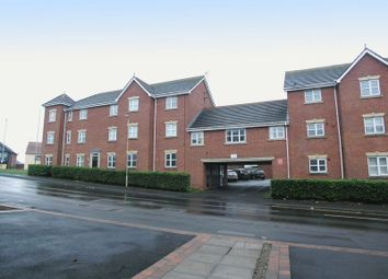 Thumbnail 2 bed flat for sale in Brierley Hill, Bull Street, Morris Court