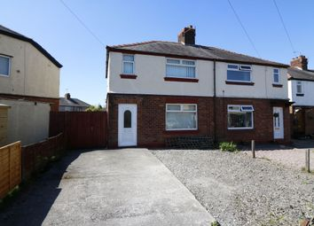 Thumbnail 2 bed semi-detached house for sale in Glenwood Close, Little Sutton, Ellesmere Port
