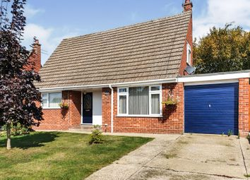 3 bed bungalow for sale in Champneys Road, Diss IP22