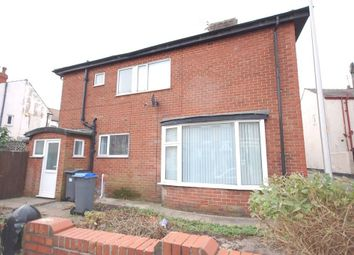 Thumbnail 2 bedroom terraced house for sale in Elizabeth Street, Blackpool