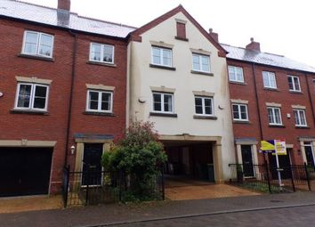 Thumbnail 2 bed property to rent in Danvers Way, Preston