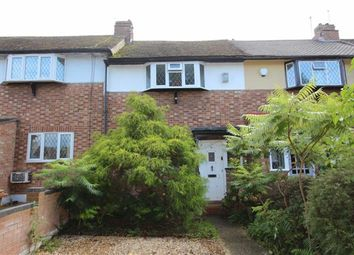 Thumbnail 2 bed terraced house for sale in Hawkdene, North Chingford, London