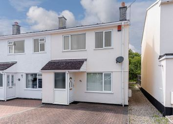 3 bed property for sale in Boscathnoe Way, Heamoor, Penzance TR18