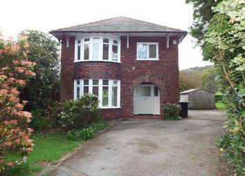 Thumbnail 3 bed property to rent in Stanley Terrace, Knutsford Road, Alderley Edge