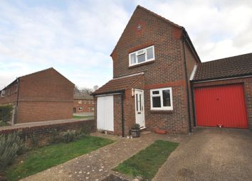Thumbnail 2 bed link-detached house for sale in Oregano Way, Guildford