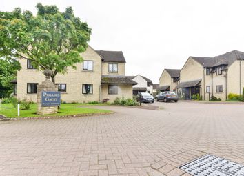 Thumbnail 2 bed flat for sale in Pegasus Court, Bourton-On-The-Water, Cheltenham