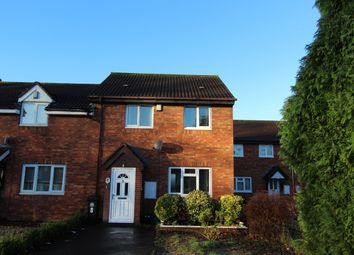 Thumbnail 2 bed end terrace house for sale in Otterford Close, Whitchurch, Bristol