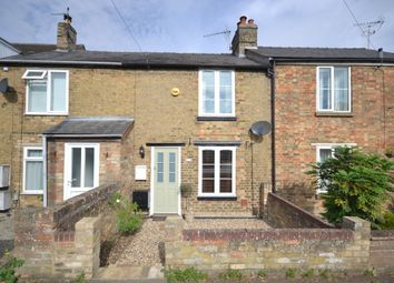 Thumbnail 2 bed terraced house to rent in Lynn Road, Ely