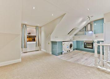 Thumbnail 1 bedroom flat to rent in Dalebury Road, London