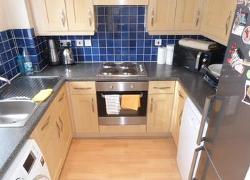 Thumbnail 2 bedroom flat to rent in Hennessy Road, Edmonton