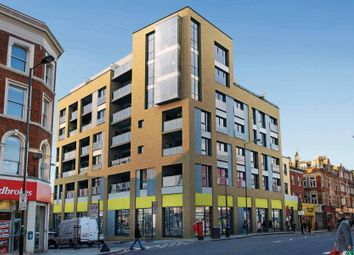 Thumbnail 2 bedroom flat for sale in Kingsland High Street, Dalston, London