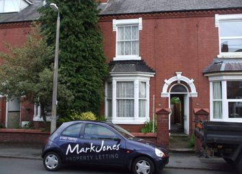 Thumbnail 3 bed property to rent in Hurcott Road, Kidderminster, Worcestershire