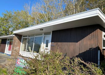 Thumbnail 2 bed lodge for sale in Woodlands, Bryncrug