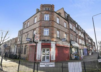 Thumbnail Property to rent in Sidmouth Road, Brondesbury Park