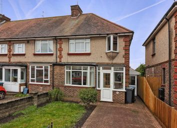 Thumbnail 3 bed end terrace house for sale in Marlowe Road, Broadwater, Worthing