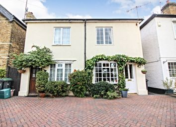 Thumbnail 3 bed semi-detached house for sale in Mill Street, Kingston Upon Thames