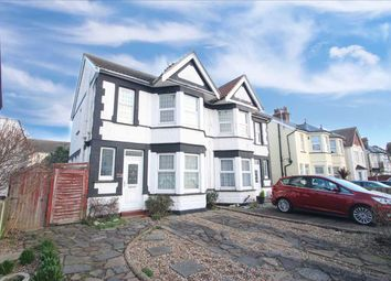 Thumbnail 3 bed semi-detached house for sale in Hayes Road, Clacton-On-Sea