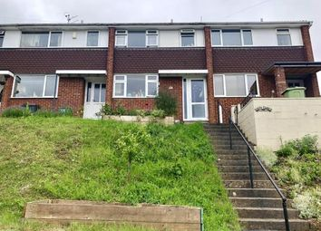 Thumbnail 3 bed terraced house for sale in Queensdown Gardens, Brislington, Bristol, .