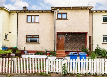 Thumbnail 2 bed terraced house for sale in Selkirk Place, Glenrothes