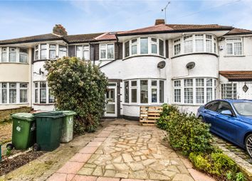 Thumbnail 4 bed terraced house for sale in Glengall Road, Bexleyheath, Kent