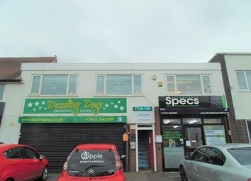 Thumbnail Office to let in Aldridge Road, Birmingham