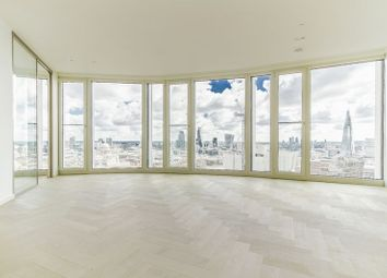 Thumbnail 3 bed flat for sale in Upper Ground, London