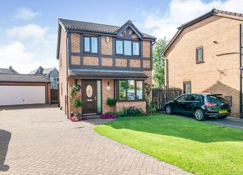 3 bed detached house for sale in Dunmail Close, Astley, Tyldesley M29