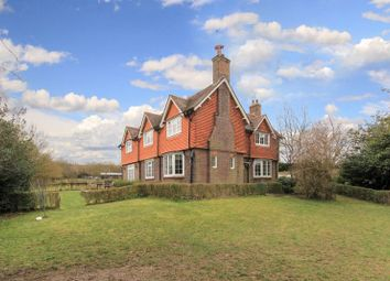 New Ground, Tring HP23. 4 bed detached house for sale