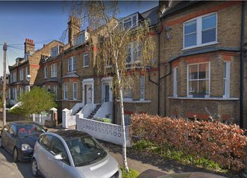 Thumbnail 1 bed flat to rent in Whiteley Road, Gypsy Hill, London