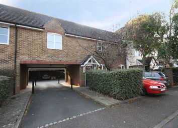 Thumbnail 2 bed flat for sale in Langridge Mews, Hampton