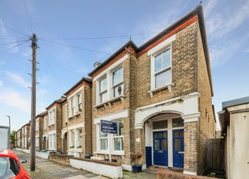 Thumbnail Maisonette for sale in Renmuir Street, London