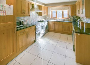 Thumbnail 5 bedroom detached house for sale in Graig Newydd, Godrergraig, Swansea
