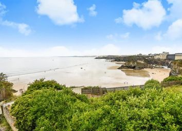 Thumbnail 5 bed terraced house for sale in Newquay, Cornwall