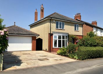 Thumbnail 3 bed detached house for sale in Cop Lane, Penwortham, Preston
