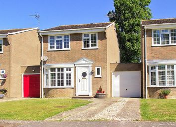 Thumbnail 3 bed detached house for sale in Pinehurst Park, Aldwick